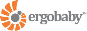 ERGOBABY LOGO with TM horizontal